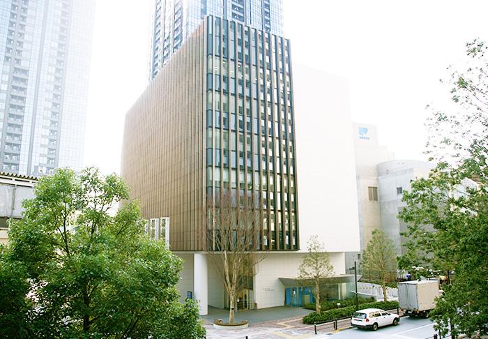 東京都品川区 大崎プロジェクト